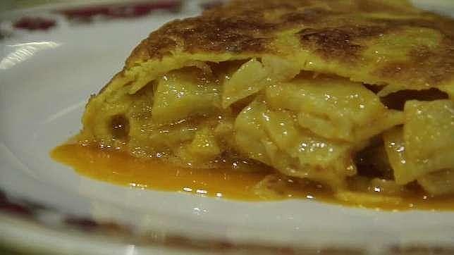 Las mejores tortillas de patatas se sirven en madrid - Restaurante tamara madrid ...