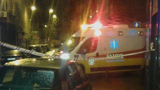 Un joven de 25 años muere atropellado por un camión de la basura en Madrid