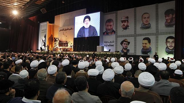 EE.UU. e Israel prepararon el coche bomba que mató al líder de Hezbolá, según «The Washington Post»