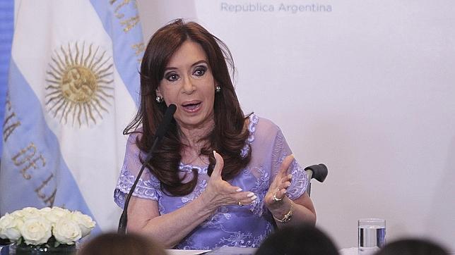 La CIA cree que Nisman murió por una pelea interna de los servicios secretos argentinos con el gobierno de Kirchner, según Clarín