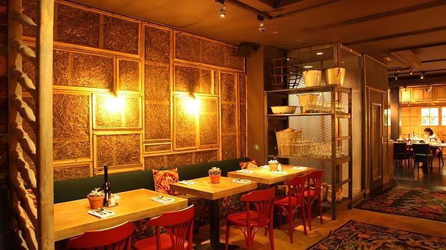 Los diez mejores locales para comer tortilla en Barcelona