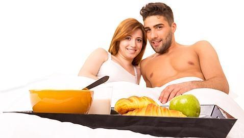 Así influye la dieta en el apetito sexual