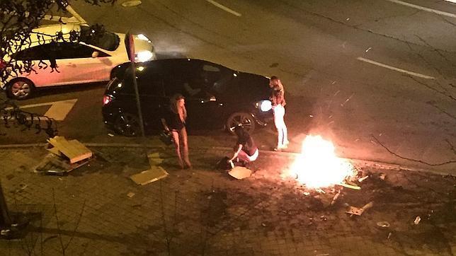 prostitutas jovenes en madrid follando prostitutas españa