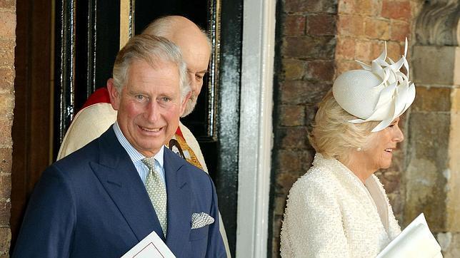 Carlos III, el Rey que nunca callaría