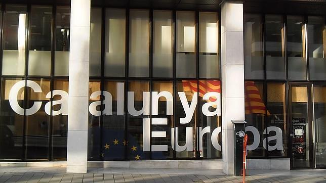 Mas quiere abrir cincuenta «embajadas» catalanas en los próximos meses