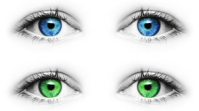 Gelevye las máscaras para los ojos la instrucción