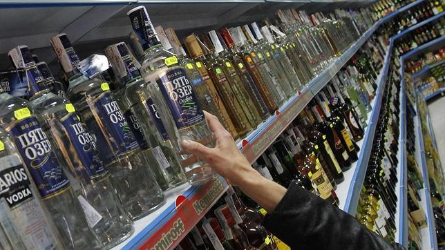 Rusia: economía, Estado y capitalismo. Reuters-vodka--644x362