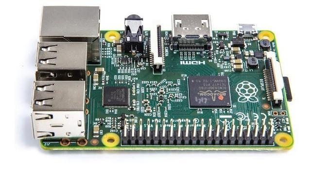 Raspberry Pi 2: más potencia y compatible con Windows 10