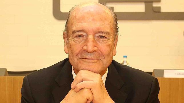 El nuevo consejero coordinador de Ebro Foods, José Antonio Segurado