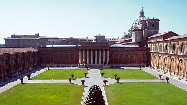Una anciana española se pierde en los Museos Vaticanos y deambula tres días por Roma