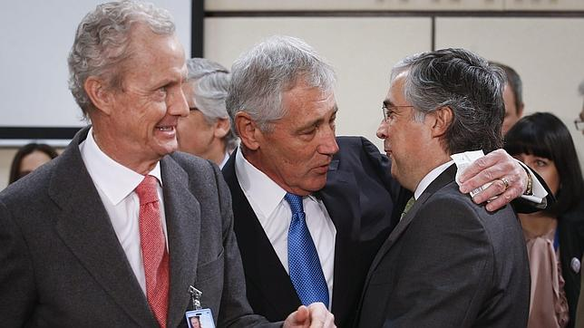 España liderará la fuerza de reacción rápida de la OTAN frente a Rusia en 2016