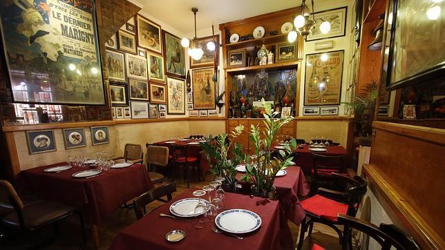 Diez restaurantes para celebrar san valent n en alicante - Restaurante mi casa alicante ...
