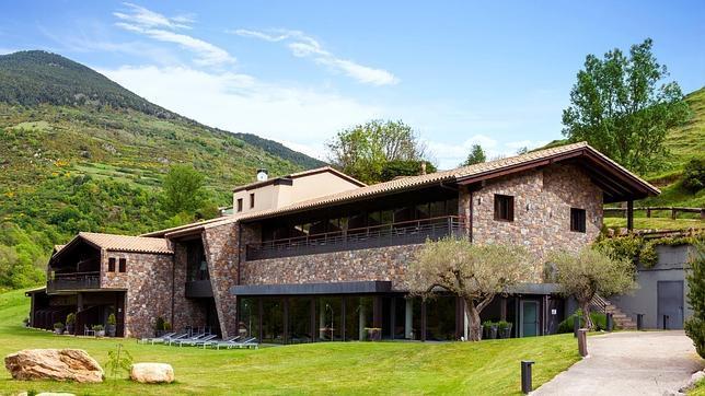 Galicia casas rurales con encanto top casa rural galicia - Hoteles encanto galicia ...