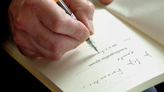 ¿Escribes con letra muy grande? Tienes rasgos esquizofrénicos o psicópatas