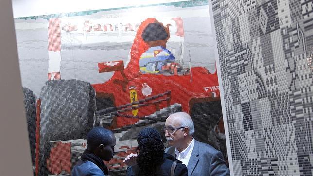 Lo Ultimo En Decoracion Del Hogar Fernando Alonso En El Bano Y La - Ultimo-en-decoracion-de-hogar