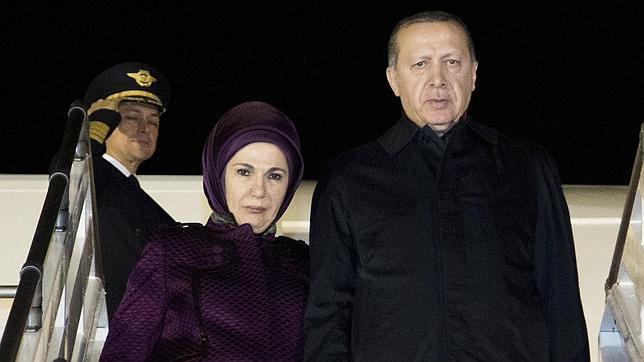Erdogan planea construir dos mezquitas en Cuba