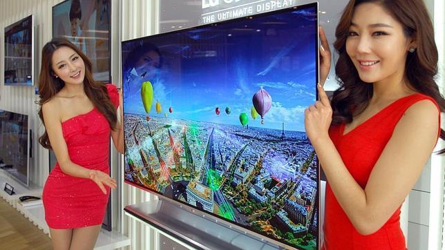 Televisores OLED, LCD, LED… ¿qué es eso y en qué se diferencian?