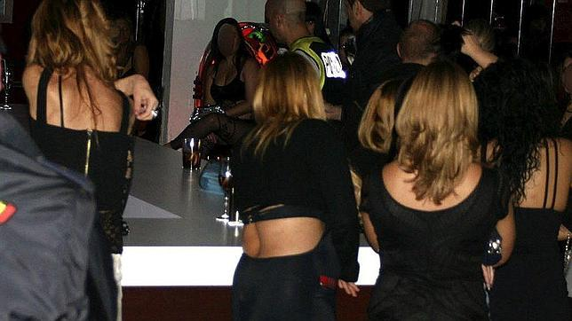 prostitutas madrid milanuncios prostitutas en torremolinos