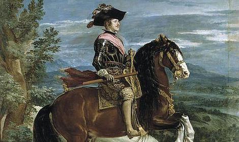 La adicción al sexo de Felipe IV: el Rey que tuvo 46 hijos, pero solo dejó un heredero