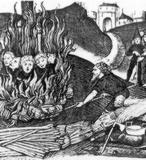 Muerte en la hoguera... más allá de la Inquisición