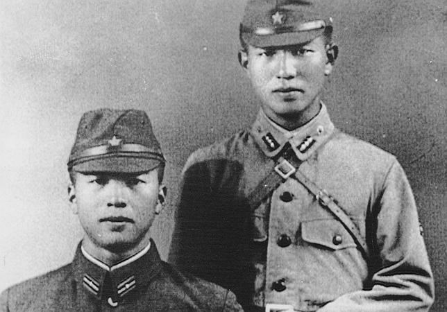 Las esclavas japonesas obligadas por su propio gobierno a tener sexo con los soldados