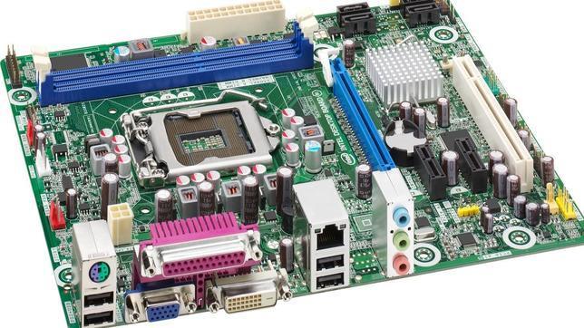 Qué es la «placa base» de un ordenador