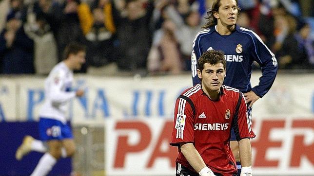 Las goleadas más humillantes encajadas por el Real Madrid en el siglo XXI