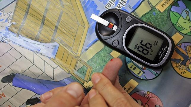 La diabetes afecta a cinco millones de personas en España