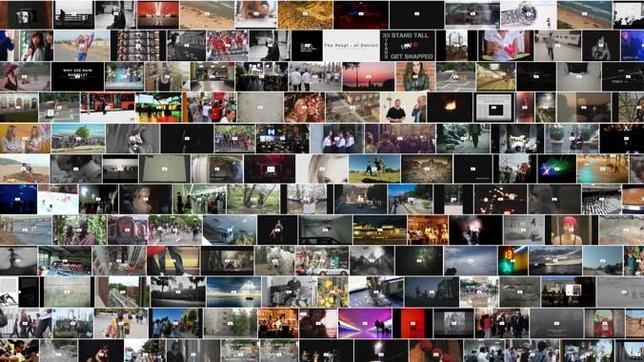 Crean un sistema para localizar dónde se ha grabado un vídeo