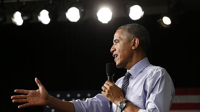 Obama pide autorización al Congreso para atacar al Estado Islámico
