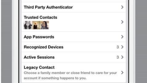 Facebook te permite decidir lo que sucederá con tu perfil cuando mueras