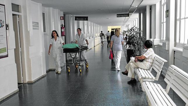 Resultado de imagen para hospital publico