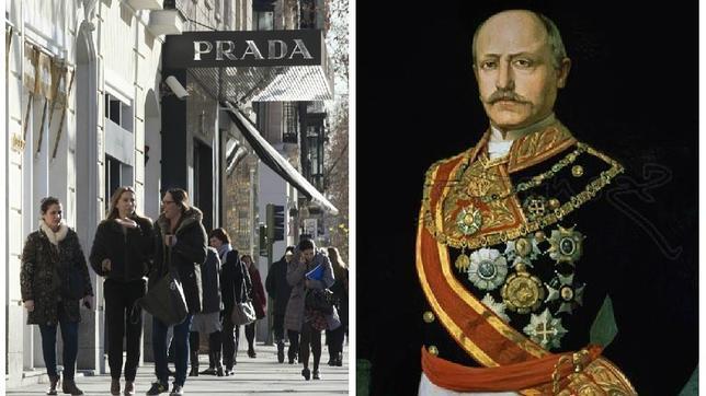 Serrano el amante de isabel ii que dio nombre a la calle for Alfonso dominguez madrid