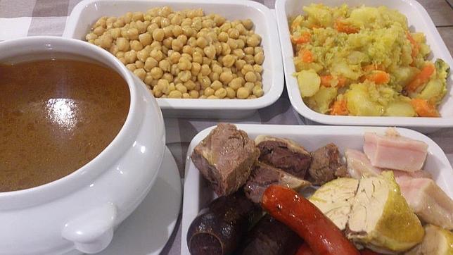 Diez restaurantes con platos de cuchara que quitan el hipo