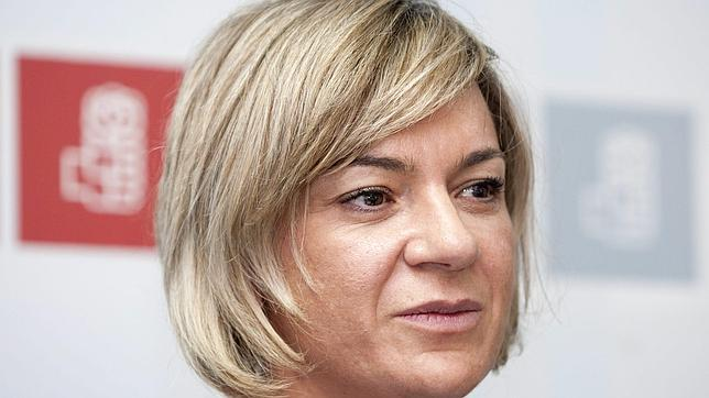 El fiscal mantiene la petición de 8 años de inhabilitación para Elena Diego