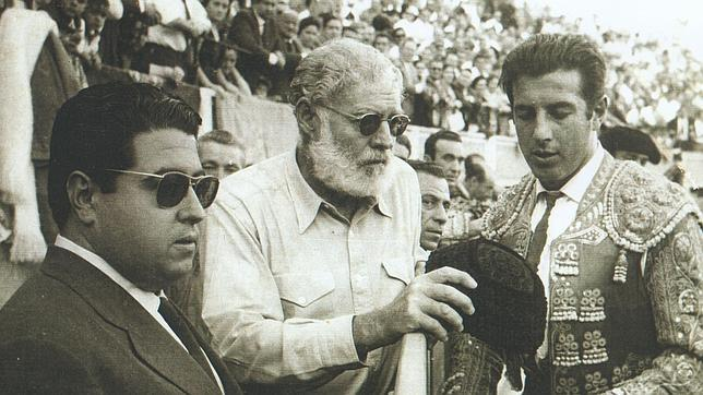 La tristeza inconsolable de Antonio Ordóñez nunca antes publicada