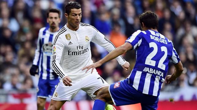 Cristiano Ronaldo, valorado en 149 millones