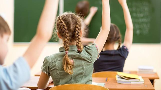 Las diez claves que debes tener en cuenta para elegir el colegio de tus hijos