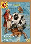 El mítico relato de «La isla del tesoro», contado con los mejores trazos