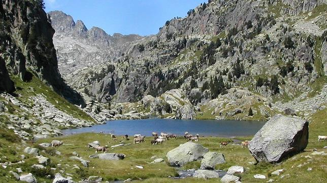 Resultado de imagen de paisajes más de españa