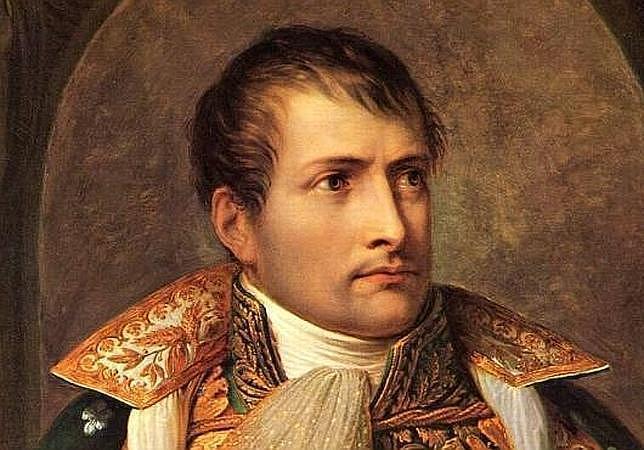 Bonaparte, un pequeño hombre que no era tan pequeño