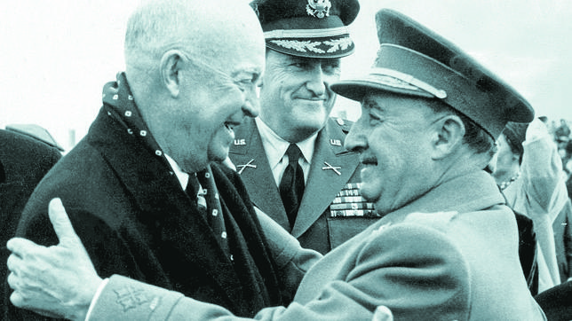 La CIA planeó un atentado contra Franco