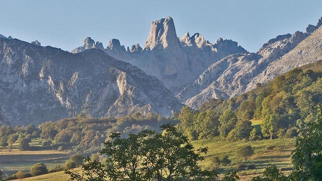 Resultado de imagen de los mejores paisajes de españa