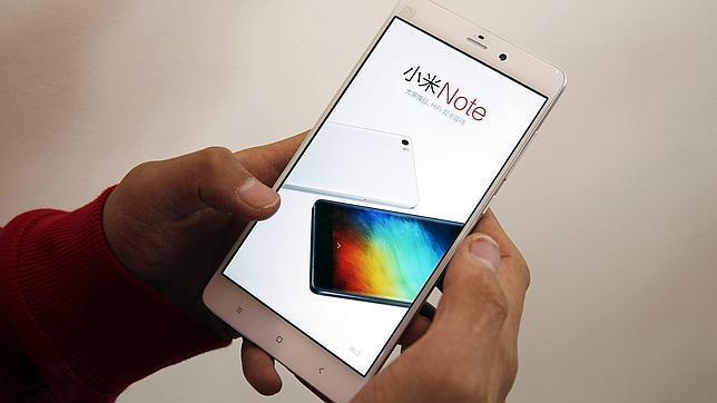 Xiaomi supera a Samsung como mayor vendedor de smartphones en China
