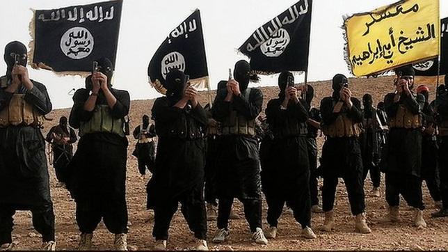 Yihadistas de Estado Islámico queman vivas a 45 personas en el oeste de Irak