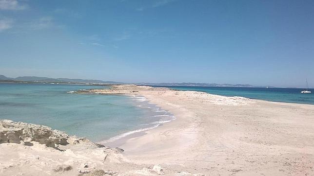 Las diez mejores playas de España