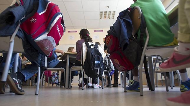 Uno de cada cuatro escolares de 8 a 18 años confiesa haber sufrido violencia y acoso escolar