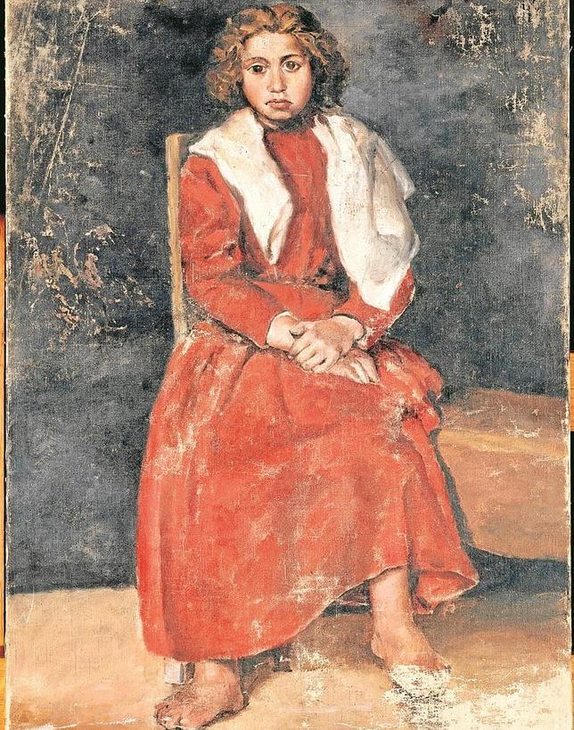 La Coruña Reivindica Al Joven Picasso Con Una Exposición De Sus Primeras Obras