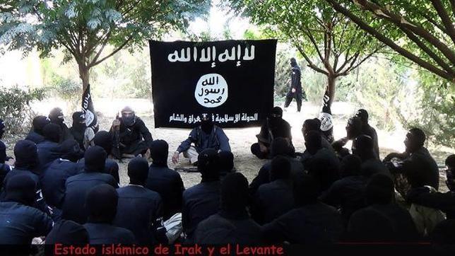 Cae en Turquía un yihadista reclamado por España que retornaba de Siria