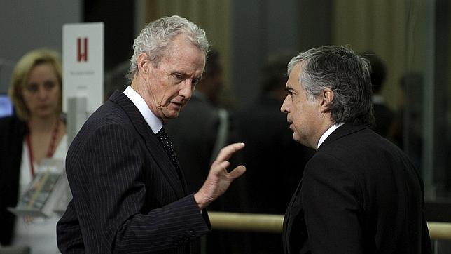 Los ministros de Defensa de la UE abogan por una nueva política de seguridad